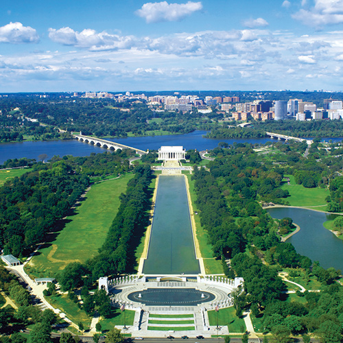 City of Trees: Washington, D.C. (ONLINE TALK) — Smithsonian Associates