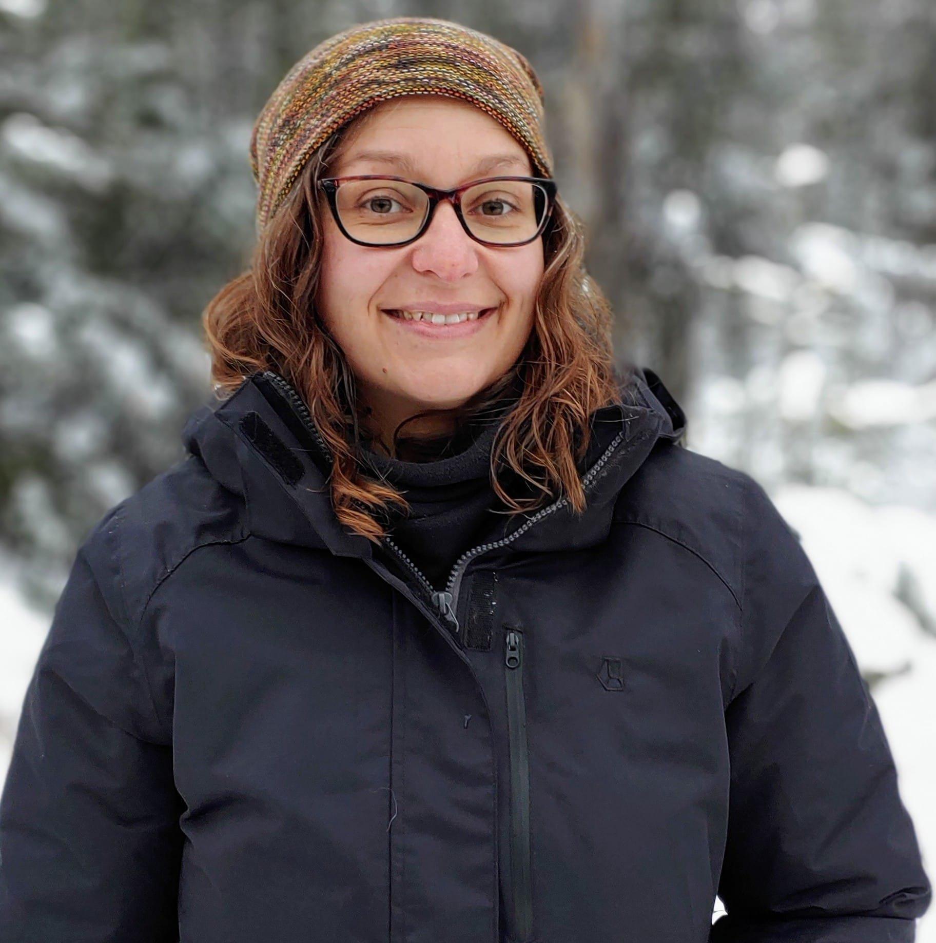 Aimée Lavoie